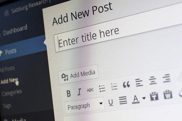 ブログのダッシュボードにphpの更新が必要と表示されたときの対処法